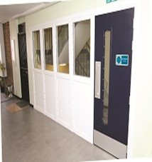 CPD Fire Doorsets