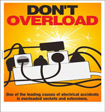 Dont Overload!