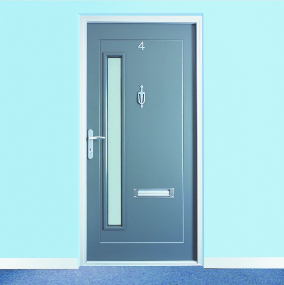 Safer Homes™ Range Flat Entrance Doorsets
