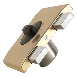 Gerda high security lock